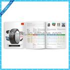 Factory ball bearing catalog