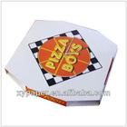 wholesale White Paper Pizza box