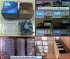 G2030 Intel original CPU Fan i3 i5 i7 retail box socket 1150 1155