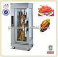 Nuevo diseño de pollo tostado tostador de pato para la venta eb-206
