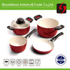 High quality cast iron enamel cookware