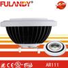 led ar111 220v-15w led ar111 hig quality 12W GU53 LED AR111