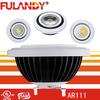 high power led ar111 spotlight -15w led ar111 hig quality 12W GU53 LED AR111