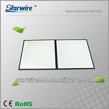High quality 60x60cm led panel light for residential lighting