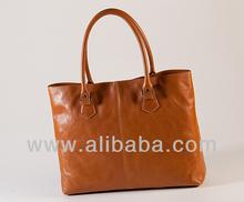 Ladies genuine leather Bag