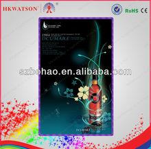 Custom Luminous EL Industrial Safety Posters