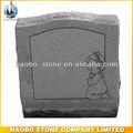 materiale migliore buon prezzo carino sabbiatura lapide in granito