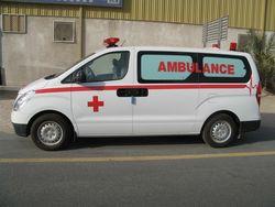 H1 ambulance
