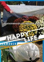 Hot Sales!!!Polyethylene Spunbond nonwoven garden fleece,Agriculture Cover Nonwoven Fabric
