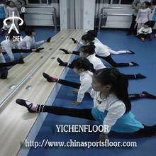 Volleyball/Futsal/Tennis/Basketball/Gym Flooring Used