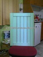 Kitchen cabinet doors