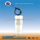 CBB60 35uf generator capacitor for sale (with UL,CQC VDE)