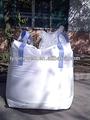 Pp bolsa grande cementoswl 1000kg, doble tela de urdimbre, sf 5:1 uv tratados cualquier color elegido