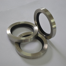 stainless steel PTFE lip rotary oil seal
