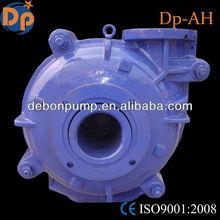 High efficiency slurry pump extreme good quality