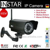 INSTAR IN-2905 Wlan Camera, Night Vision