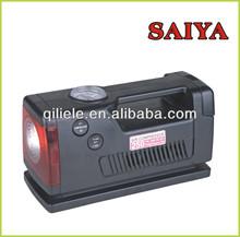12v mini portable air compressor pump