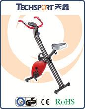 Health&fitness magnetic indoor bike