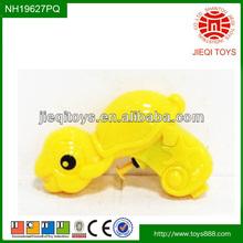 Cheap plastic toy sea animals mini water gun with EN71 6P