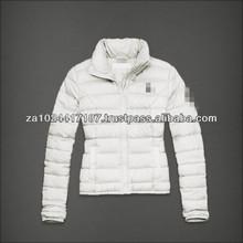 Latest Trendy Ultralight Short Down Feather Winter Jacket