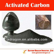 Anthracite Coal Material Activated Carbon for Carrier of Catalyst