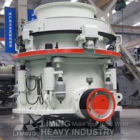 River stone Cone Crusher for artificial stone