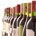 californie du vin rouge