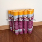 PU Waterproof spray foam sealant concrete sealant