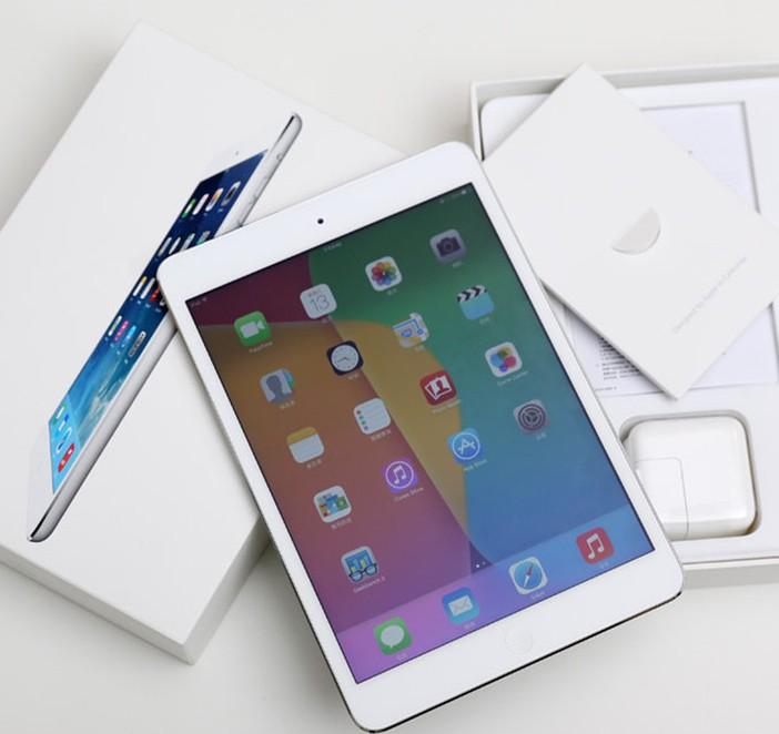 3X Anti-Scratch Ultra Clear Screen Protector Guard Cover for Apple iPad Mini
