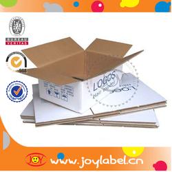 corrugated box&corrugated carton box&custom printed shipping boxes