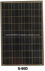 2013 best price of solar panel system manufactuer in China