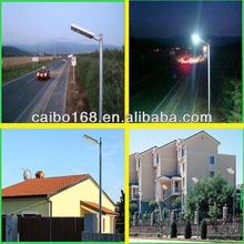 airport runway solar street light /solar path light /solar system made in China 40w