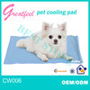 lovely pet cooling pad for dogs and cats with good quality for sale
