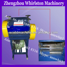 Cheap and Practical machine, wire cable cutting and stripping machine