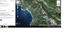 Land, Montenegro, Budva riviera, Buljarica 500m from beach