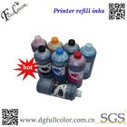 Digital Textile Ink for Epson Desktop Printer Cotton T-shirt Printing Direct to Garment Ink