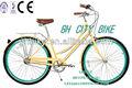26 pulgadas ce bici de la ciudad/bicicletas de la ciudad