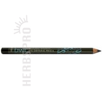 Natural Eye Pencils Black 0.04 OZ by Beauty Without Cruelty