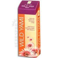 El wild yam 2 crema por oz por fin naturals( anteriormente alvin y las ardillas pasado)