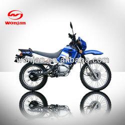 200cc cheap used kids dirt bikes for sale (WJ200GY-B)