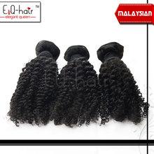Can dye and iron 5a grade natural black wholesale virgin malaysian hair