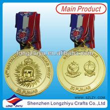 Anitque gold game token/Zinc Alloy medals