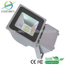 CE RoHS FCC high power ip65 100w LED terminal light