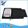 Business style leather case cover for 6 inch tablet pc With Large Capacity 10 tablet case for waterproof