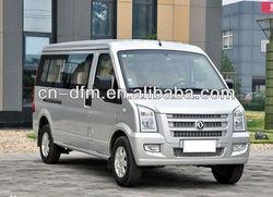 China mini passenger vehicles, 7 seats MPV, Well-being C37