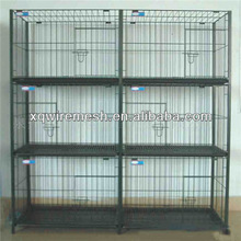 lapin cage/coney cage/metal mesh rabbit cage