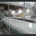 Fábrica de venta directa de fabrica chapa de piedra paneles/apilados chapa de pizarra/chapa de piedra de la pared posterior de piedra para la fascia( baj- 058)