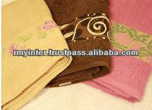 Pakistani RMY 75 Cotton towel/cotton terry towel/bath towel/jacquard towel/kitchen towel/bamboo towel etc