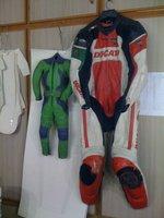 Leather Motorbike Suit(Motorbike Suit)