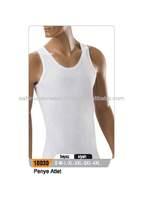 Cotton Sleeveles Shirts
